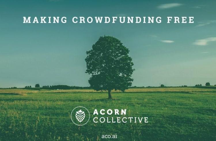 Acorn Collective, uma solução Blockchain para o mercado de crowdfunding anuncia detalhes de seu roadmap