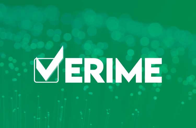 Banco Maritime escolhe a VeriME como seu parceiro para verificação