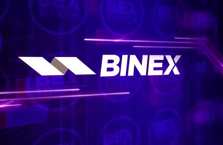 BINEX.TRADE anuncia sua nova interface para os usuários