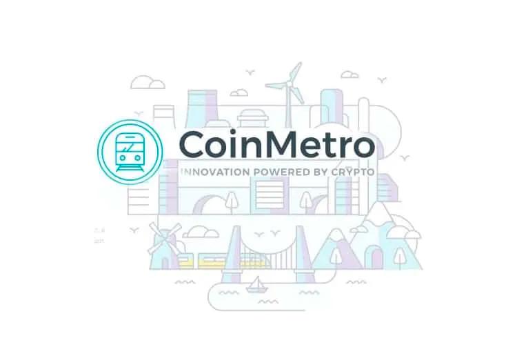 CoinMetro garante grande capacidade de negociação com a licença da Estônia