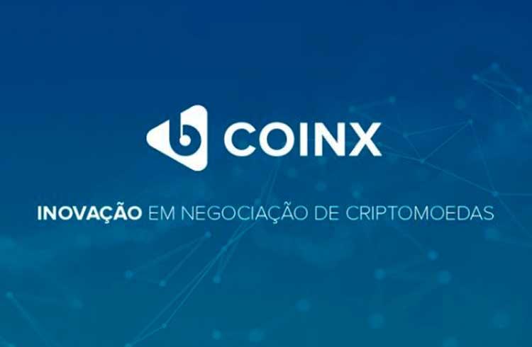Conheça a COINX, a mais avançada exchange no mercado brasileiro