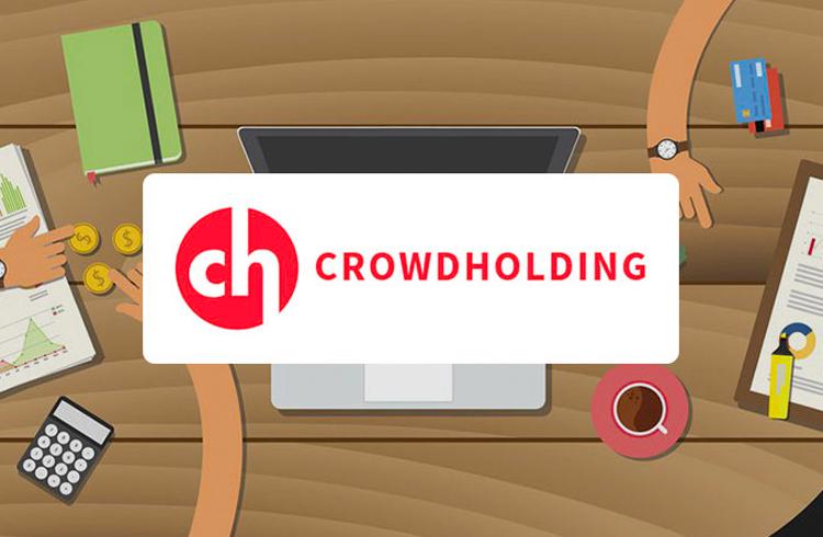Crowdholding se conecta ao Blockchain e libera transferências automáticas de criptomoedas