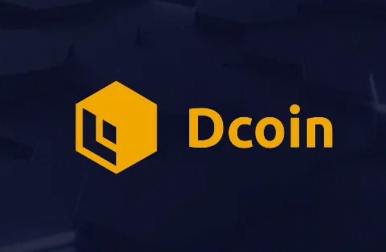 D'Coin anuncia plataforma de negociação D'Crypt