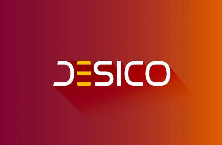 DESICO protegerá contribuições em vendas de tokens