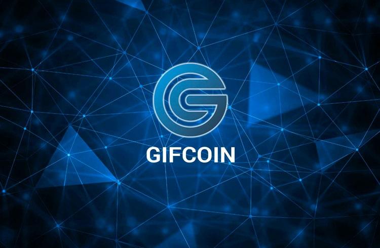 GIFcoin atinge diversos objetivos do seu roadmap antes mesmo do término de sua ICO