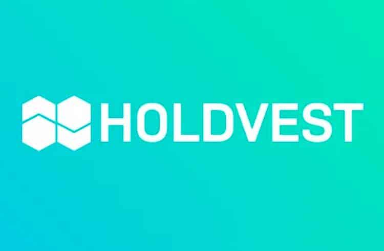 HOLDVEST anuncia plataforma de negociações com criptomoedas