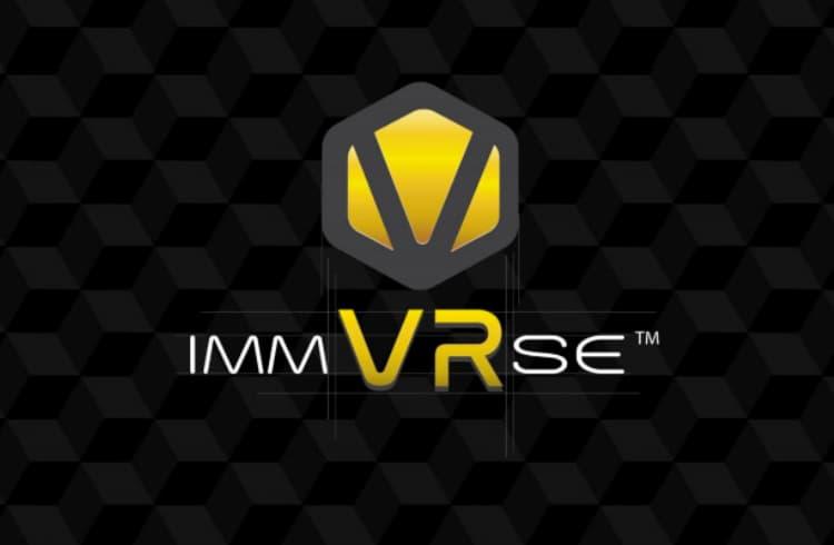 ImVRse para explorar o impacto do VR na aprendizagem e na atividade neural
