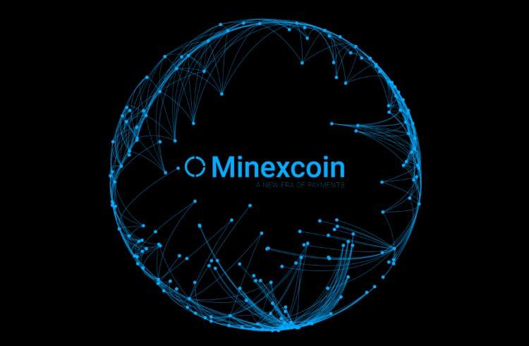 O sistema de pagamento Minexcoin atualizou sua estratégia de mercado