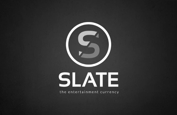 SLATE: a moeda do entretenimento