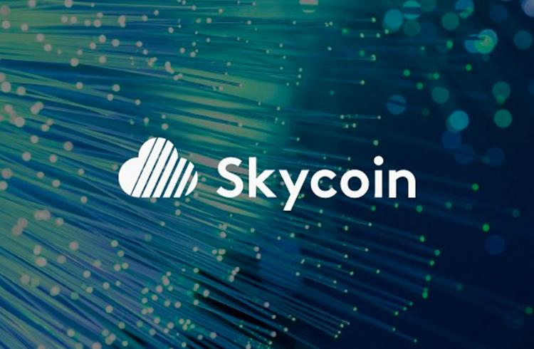 Atualização da equipe Skycoin sobre as vítimas do desvio e roubo