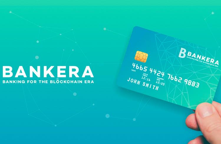Bankera anuncia token na HitBTC