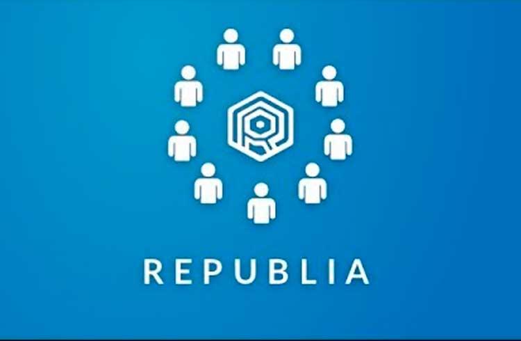 Republia.io anuncia o início da TGE pública