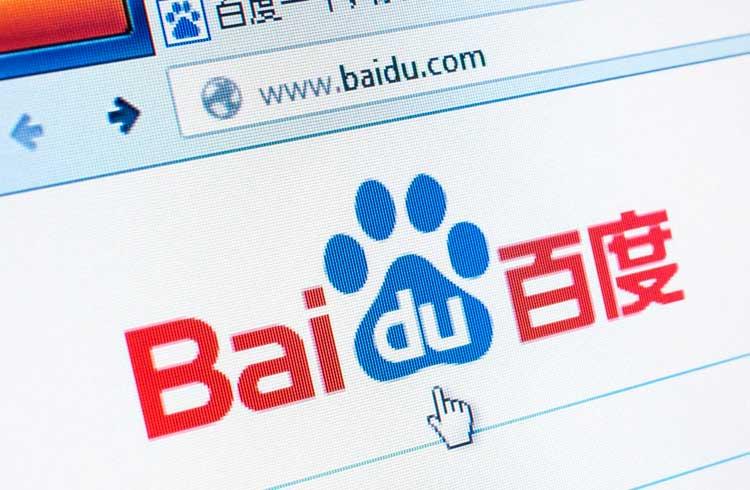 Site de buscas Baidu quer censurar discussões sobre criptomoedas em seus fóruns online