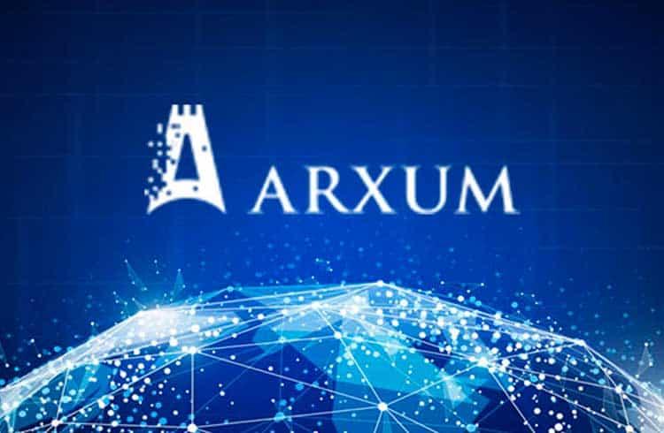ARXUM anunciou teste de protocolo de produção baseado em token ERC20 com Tangle da IOTA