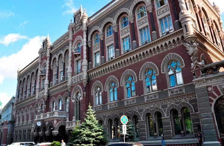 Banco Nacional da Ucrânia considera o lançamento de moeda digital nacional