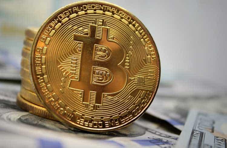Bitcoin sobe menos de 1% nas últimas 24 horas e quebra resistência dos US$6.400
