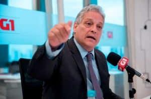 Candidato à presidência João Goulart Filho fala sobre tecnologia, Bitcoin e blockchain