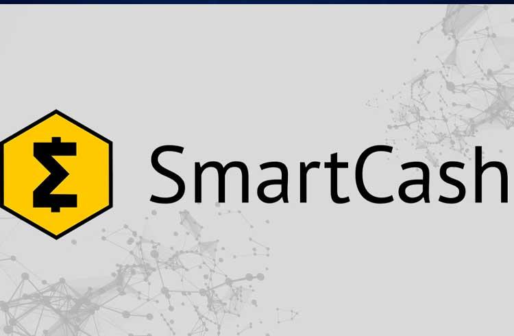 Casas lotéricas de todo Brasil permitem conversão e saque em SmartCash