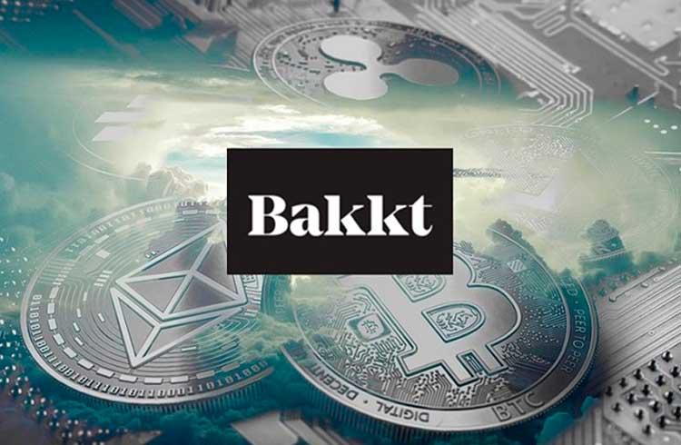 CEO da Bakkt lista soluções da empresa para o mercado de criptomoedas
