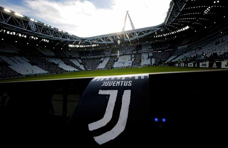 Clube de futebol italiano Juventus também anuncia token
