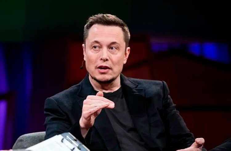 Elon Musk diz no Twitter que quer ETH mesmo que seja uma farsa