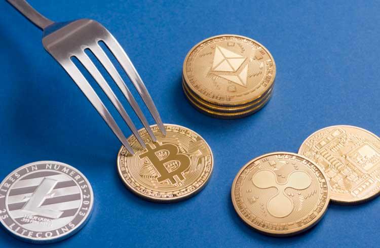 Estudo afirma que hard forks podem ameaçar a estabilidade das criptomoedas