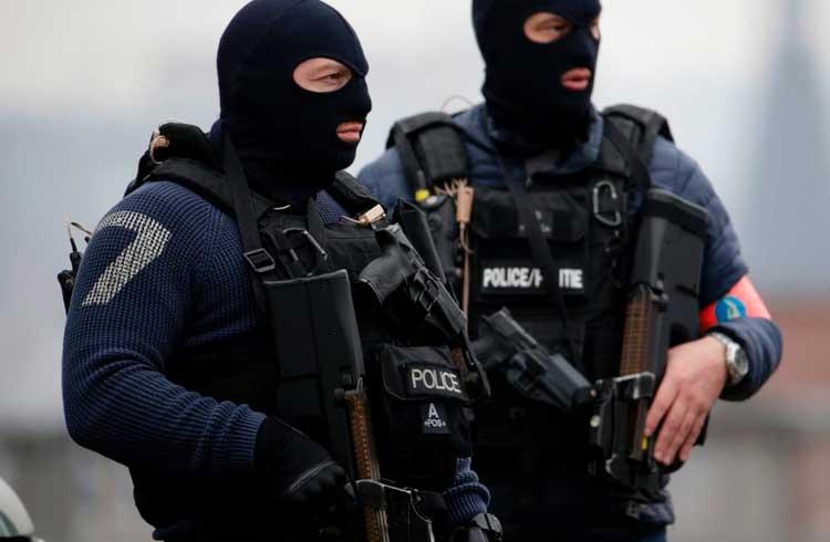 Europol adverte sobre hackers de criptomoedas e malwares de mineração