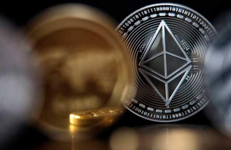 Exchange é acusada de manipular o preço do Ethereum