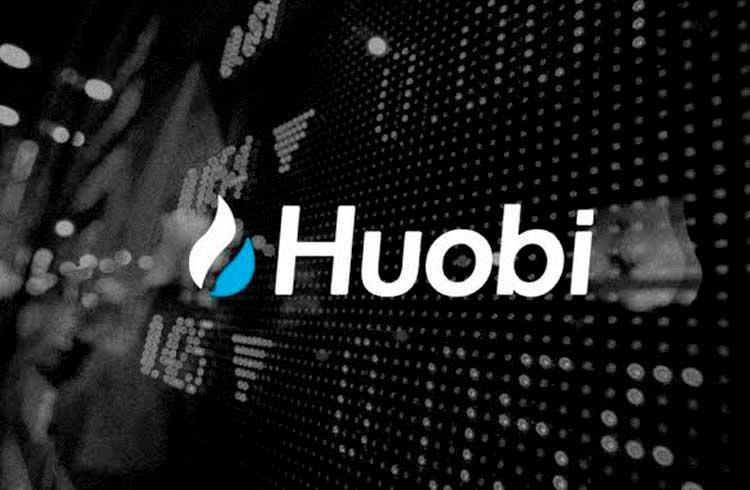 Exchange Huobi adquire empresa listada na bolsa de valores de Hong Kong