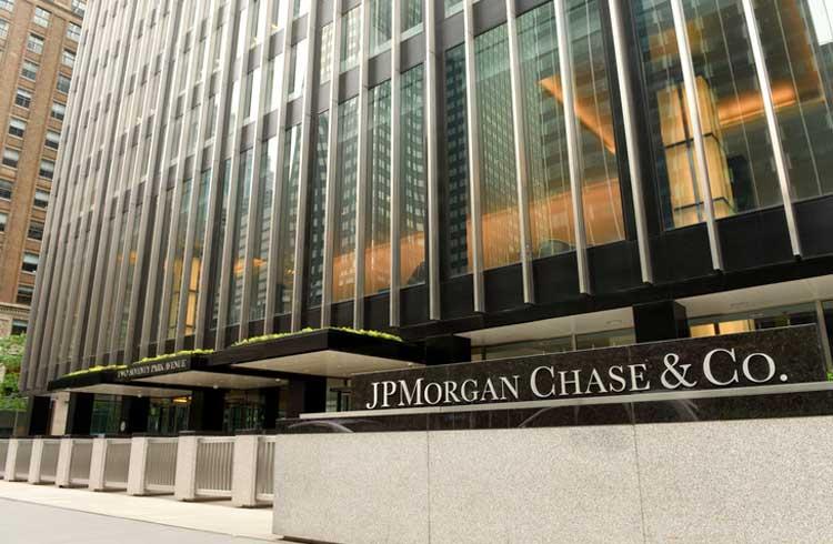Executiva do JP Morgan diz que a blockchain representará uma transformação no setor bancário