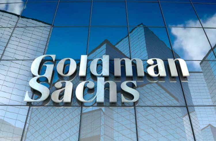 Goldman Sachs abandona planos de lançar mesa de negociação de criptomoedas