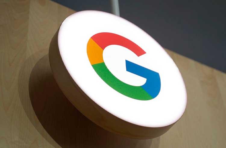Google adiciona a blockchain do Ethereum em sua plataforma de big data