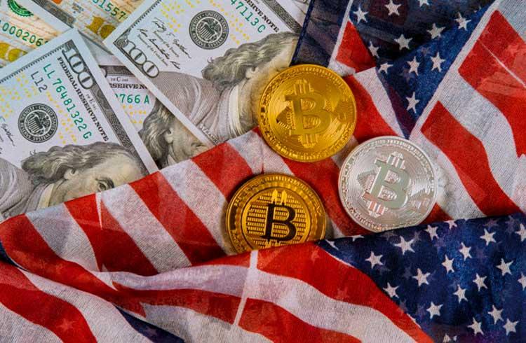 Governo dos EUA já gastou mais de 890 Bitcoins para rastrear carteiras de usuários