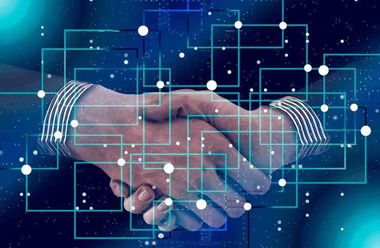 Grandes bancos mundiais lançam a primeira plataforma blockchain para commodities