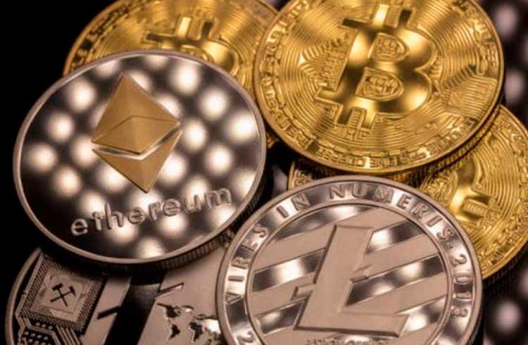 Hábitos de consumo dos investidores de criptomoedas