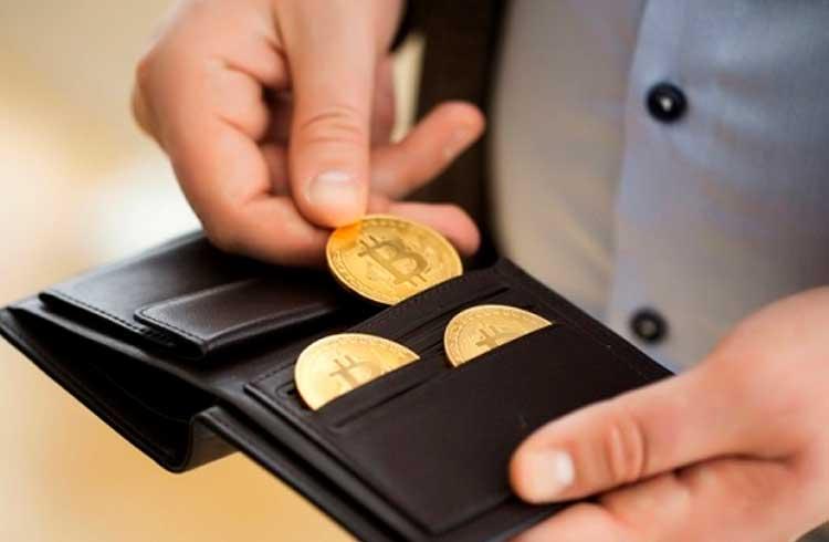 HODL nunca mais? Quantidade de Bitcoin em carteiras ativas está perto de recordes