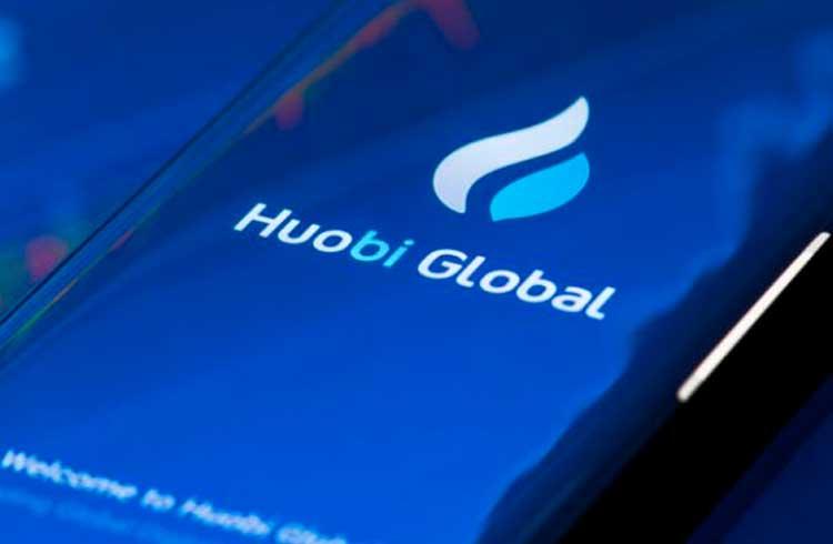 Huobi faz airdrop de 120 mil Cardano (ADAs)