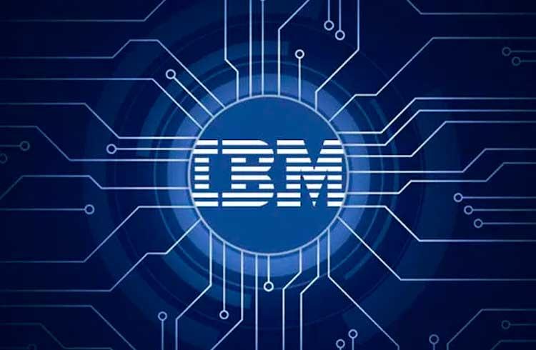 IBM conquista patente para dispositivos anônimos de auto-serviço baseados em blockchain