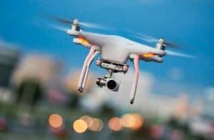 IBM foca em blockchain para resolver problemas de privacidade e segurança de drones