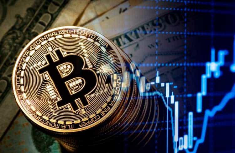 Investidores institucionais parecem estar interessados no Bitcoin apesar do preço atual