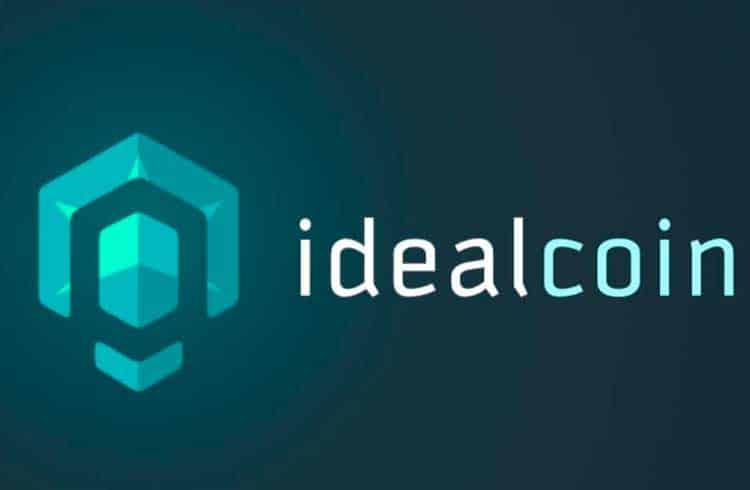 Junte-se à revolução de marketing da Idealcoin