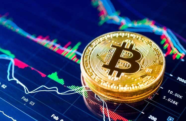 Mercado de criptomoedas desvaloriza US$10 bilhões nas últimas 24 horas e está perto de cair para nova baixa anual