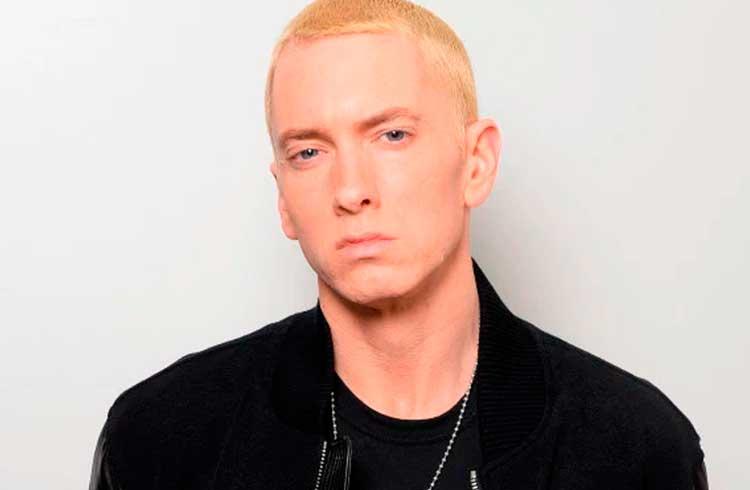 Novo álbum de Eminem faz menção ao Bitcoin