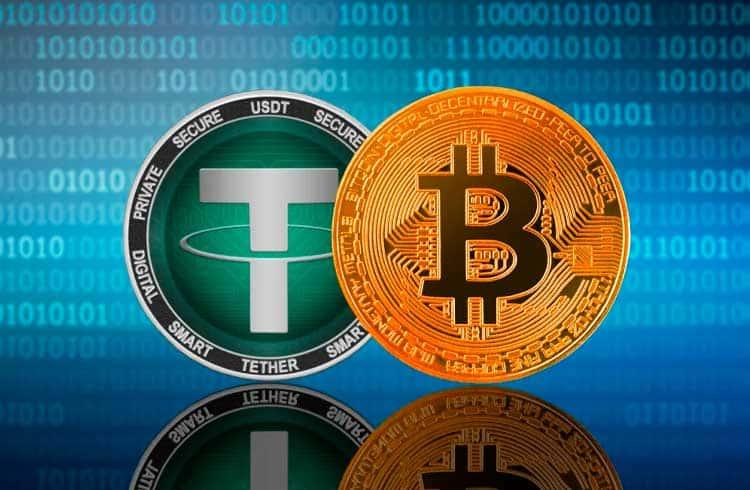 Novo estudo descarta a relação entre o Tether e o preço do Bitcoin