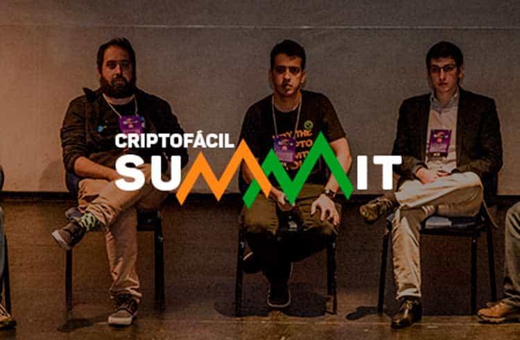 Primeira edição do CriptoFácil Summit é um sucesso no Rio de Janeiro