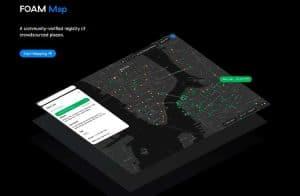 Primeiro mapa mundial descentralizado está no ar