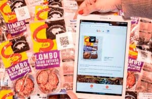 Produtos da Sadia que utilizam blockchain já estão disponíveis na rede Carrefour