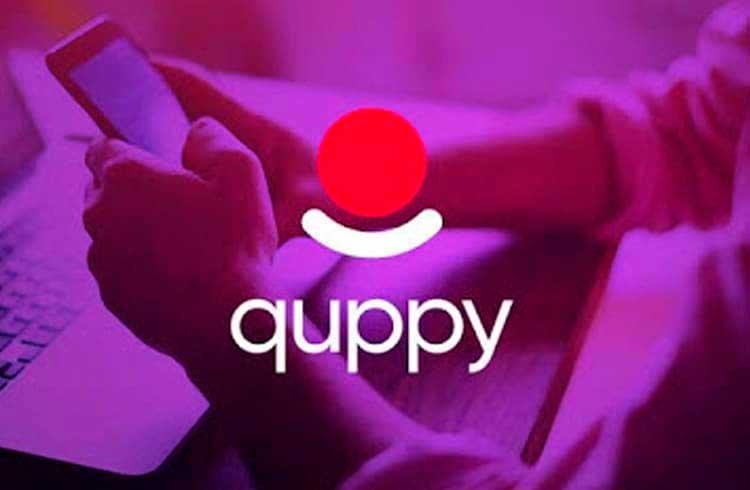Quppy: uma carteira única de multiplataformas e múltiplas criptomoedas