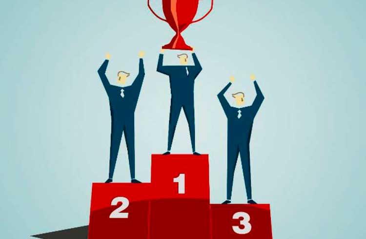 Ranking das top startups do Brasil tem exchange de criptomoedas na 16ª posição