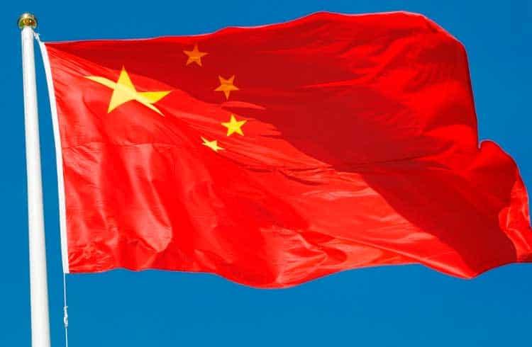 Relatório aponta que a China continua a negociar criptomoedas graças a Tether e VPNs